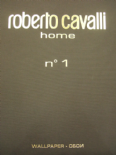 Roberto Cavalli By Colemans